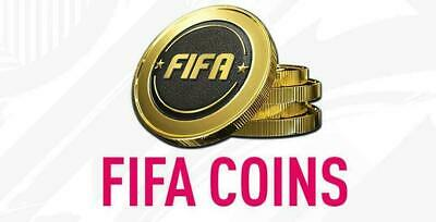 Fifa 20 Fut Coins Xbox One 10,000 - Online Now Plus paperclip.