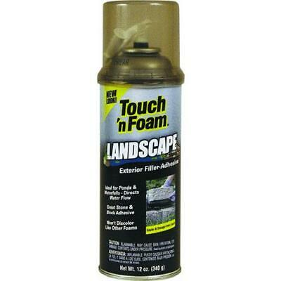 Touch N Foam - Landscape Exterior Filler Adhesive