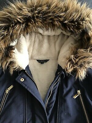 Candy Couture Parka Age 14