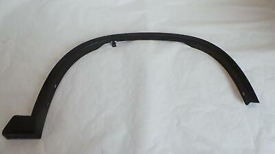 NISSAN X TRAIL t31 wheel arch trim drivers offside front right