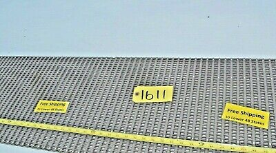42MM Intralox Modular Plastic Conveyor Belt Width Length 100.60M