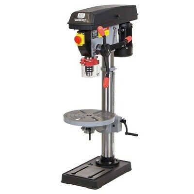 SIP 01703 550W B20-16 Bench Pillar Drill