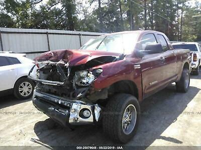 10 11 12 13 Toyota Tundra Driver Roof Airbag Only Extended Cab Oem