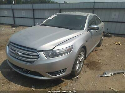 2013 Ford Taurus Driver Left Roof Airbag Only Lh Side Roof Airbag Oem