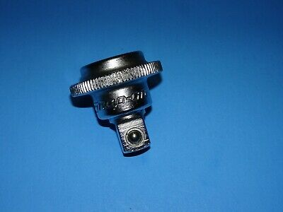 """Snap On FRS70A 3/8"""" Drive Ratchet Thumb Drive Spinner Adaptor NEW!"""