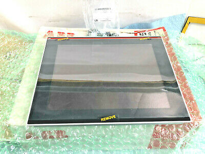 """ABB Control Panel CP676 15"""" TFT Touch Screen 1SAP576100R0001 - Made in Italy"""