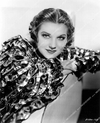 crp-13334 1934 dancer Patsy King portrait film Rumba crp-13334