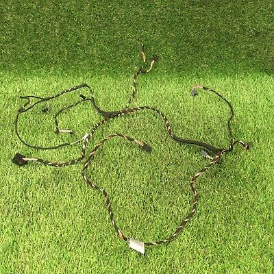 Bmw 5 Series F10 - Interior Heater Wiring Loom Harness - 9158879
