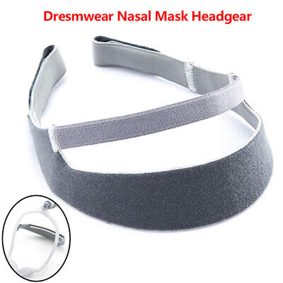 Headgear Full Mask Replacement Part CPAP Head Band for DreamWear Nasal Ma Jy