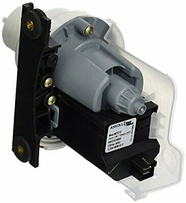 2-3 Days Delivery- Askoll M65 M89 M222-5 Kenmore  Drain Pump Motor Mod.M222-5