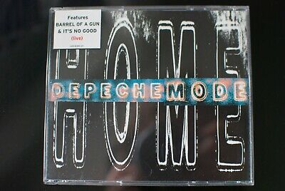 Depeche Mode Home Uk Lcd Bong 27 With Original Stickers Like New !!!