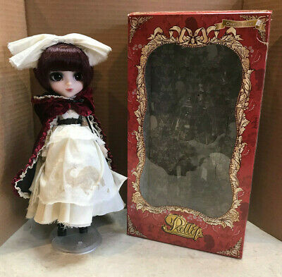 Pullip Bloody Red Hood doll Complete In Box Groove
