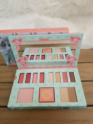 Benefit Cosmetics Party Like a Flockstar Eye Lip & Cheek Palette~New In Box~Rare