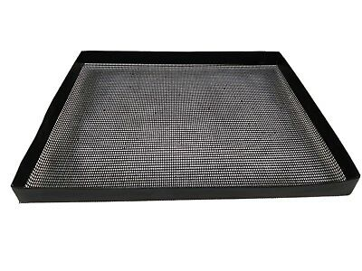 """6/""""x12 PTFE Fine Mesh Oven basket for Turbo Chef and other ovens Replaces SB10"""