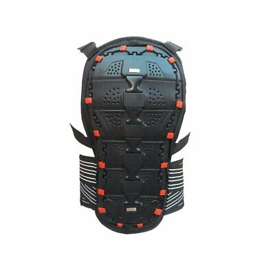 EVO Motorcycle Motorbike Back Spine Protector Armour Race Motocross Skiing Guard