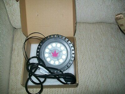 300w led grow light.Vegetation booster. MANCHESTER.NOT CHINA  :)