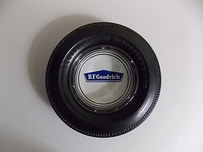 B. F. Goodrich Tire Ashtray - Vintage