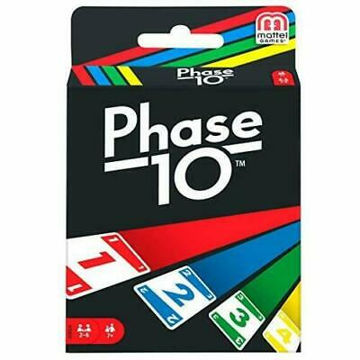 Phase 10 Playing Cards ** CANADIAN VERSION ** RARE BRAND NEW