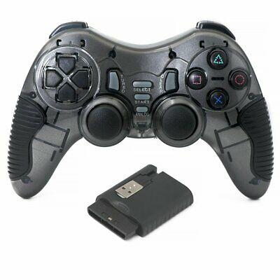 2.4GHz Wireless Manette Controller Gamepad pour PC Windows