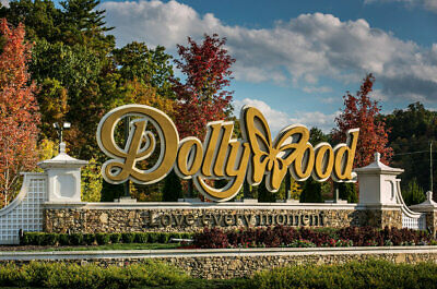 Dollywood Theme Park Tickets Discount Savings Promo Tool!!