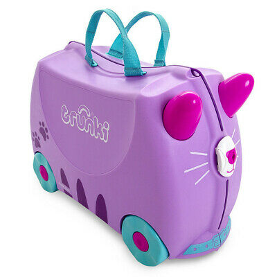 NEW Trunki Cassie The Cat Trunki