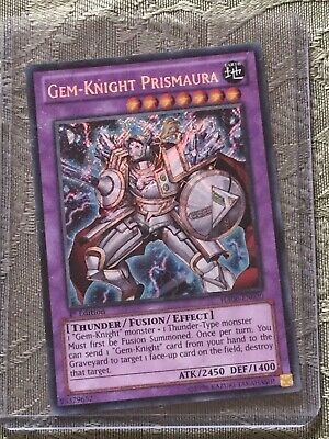 Yugioh SPRG-JP040 Common Japanese Gem-Knight Prismaura