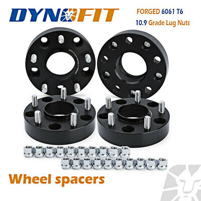 5x5.5 1.5inch Wheel Spacers M14x1.5 For Ram 1500 2011-2019 Pick Up Trucks DS/DJ
