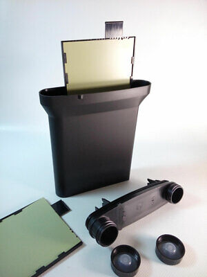 "Stearman : Sp-445 Tank Traitement 4X5"" / Cut Film Processor"