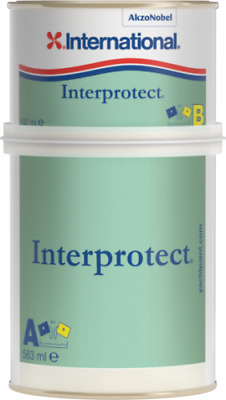 International Interprotect Primer epossidico ancorante 0,75 lt litri