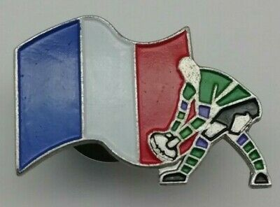 France FFR Rugby Union 1999 Wales iRB Rugby World Cup Coupe Du Monde Pin Badge