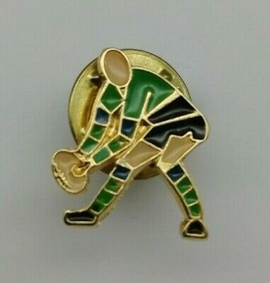 The 1991 iRB Rugby Union World Cup Player Logo Coupe Du Monde RWC Pin Badge