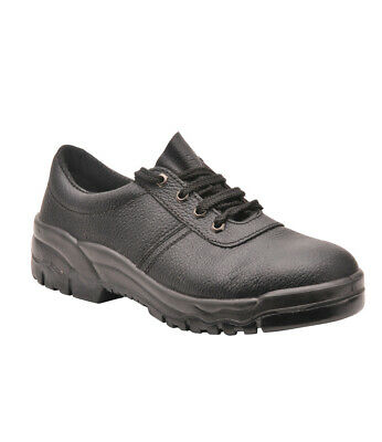 Portwest - Steelite™ S1P Protector Shoes - Steel Toe Cap - PW864 - Anti-static