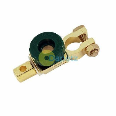 Battery Isolator Switch Cut Off Disconnect Terminal Universal Car Van Boat