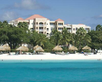Divi Village Golf And Beach Resort, 44,500 Rci Points, Annual, Timeshare