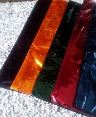 Home Garden Yema Or Pastry Plastic Cellophane Wrapper 2