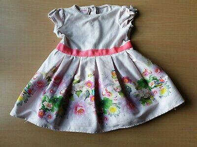 Ted Baker Dress 3-6 Months