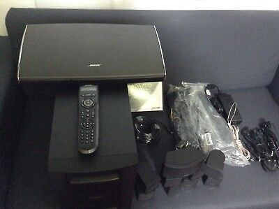 Bose Lifestyle V35   home cinema system In top condition