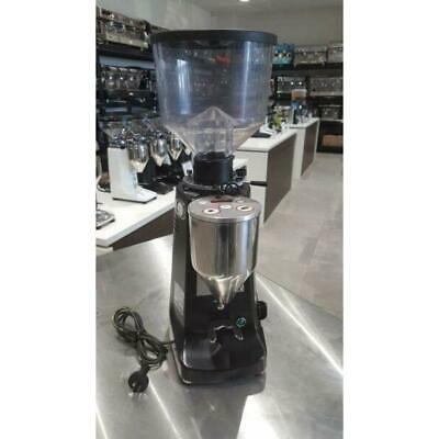 Immaculate Mazzer Major Electronic Coffee Bean Espresso Grinder