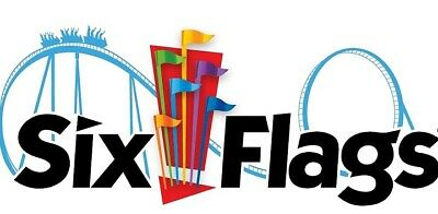 2019 General Admission Six Flags E Ticket - USPS Tracking