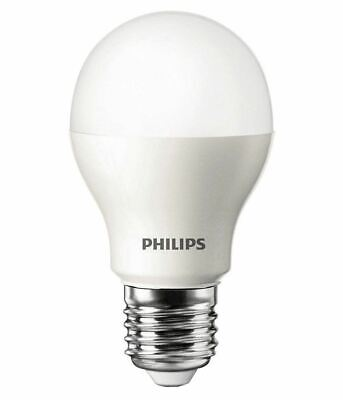 Philips E27 LED Light Bulb Edison Screw ES Globe Lamp Warm White & Cool Daylight