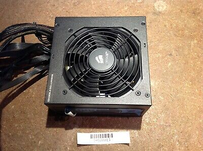 Corsair CMPSU-650HX HX650W Power Supply PSU