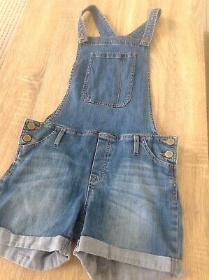 Girls Country Road Dungerees Size 12