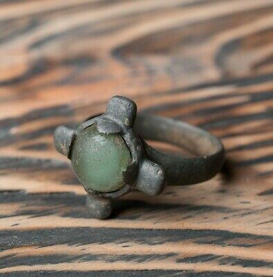 Authentic Viking Ring ca. 7th-9th Century AD, Vikings Jewelry, Medieval Ring