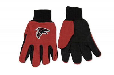 (Atlanta_Falcons) - WinCraft NFL Two-Tone Gloves. Shipping Included