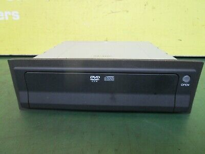 Honda Civic Mk8 Dvd Player 39540Smre010M1