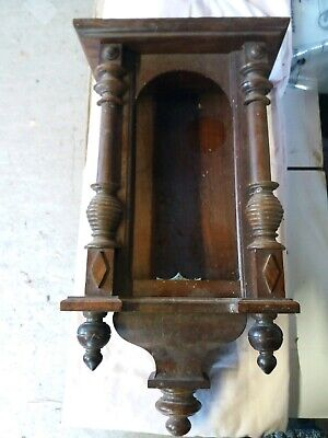 Antique German Vienna Clock Case