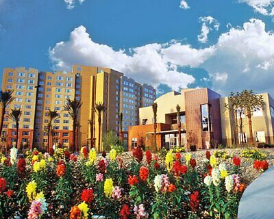 2 Bed Lockoff, Grandview At Las Vegas,98,000 Rci Points, Annual,Timeshare, Deed