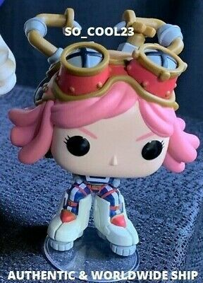 Funko Pop Mei Hatsume Hot Topic Exclusive My Hero Academia Vinyl Figure Pre-Sale