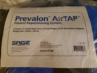 Prevalon AirTap (patient repositioning system)