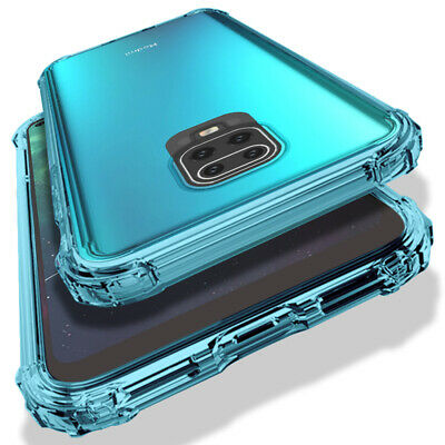 For Xiaomi Redmi Note 8 Pro 7 K20 Mi 9 8 SE Luxury Clear Rubber Soft Case Cover